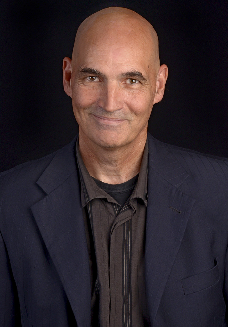 Bruce Coughran, Director, Playwright