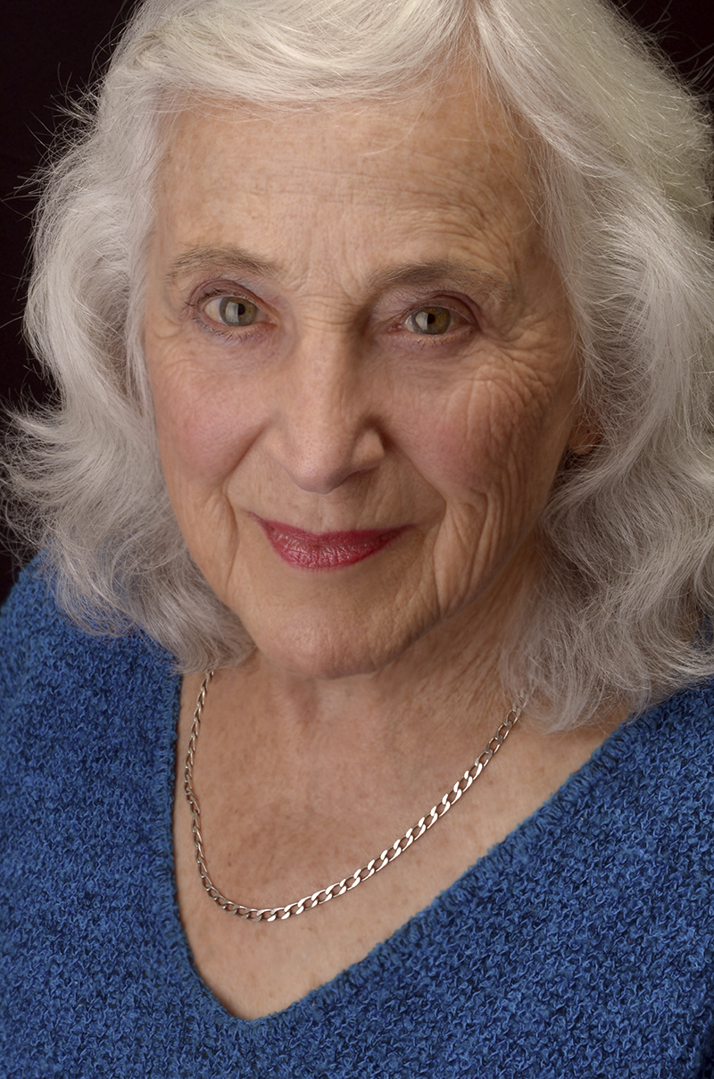 Donna Davis, Actor/Director, Northern CA