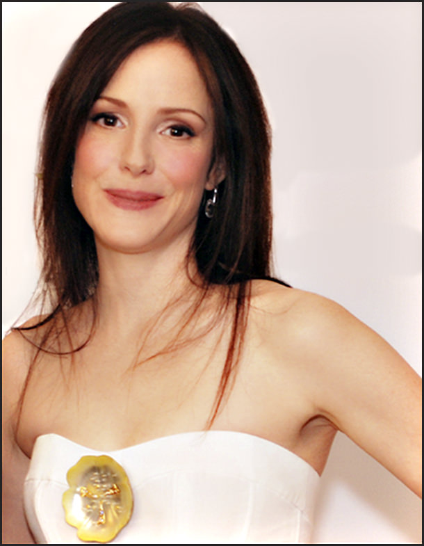 Mary Louise Parker, Actor