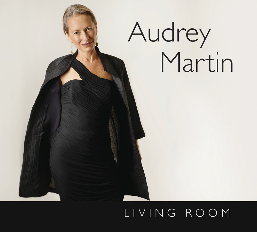 Audrey Martin, Living Room