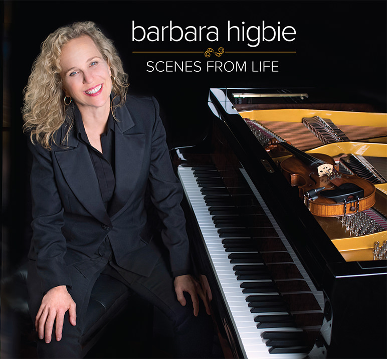 Barbara HIgbie, Scenes From Life