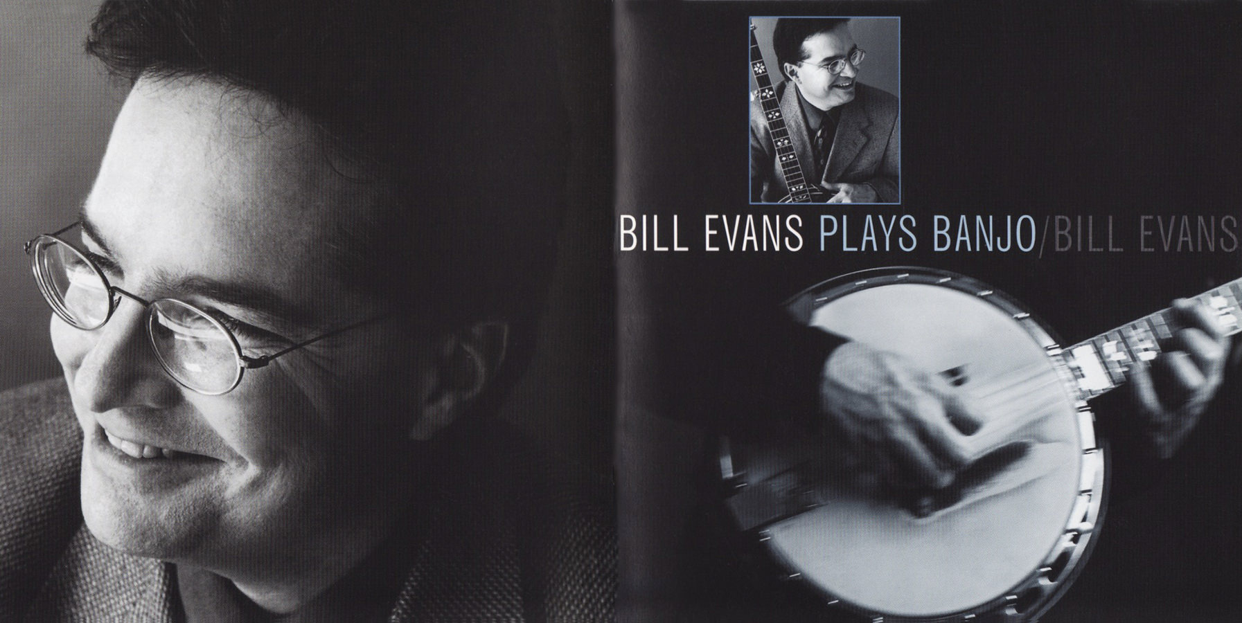 Bill Evans, Bill Evans Plays Banjo