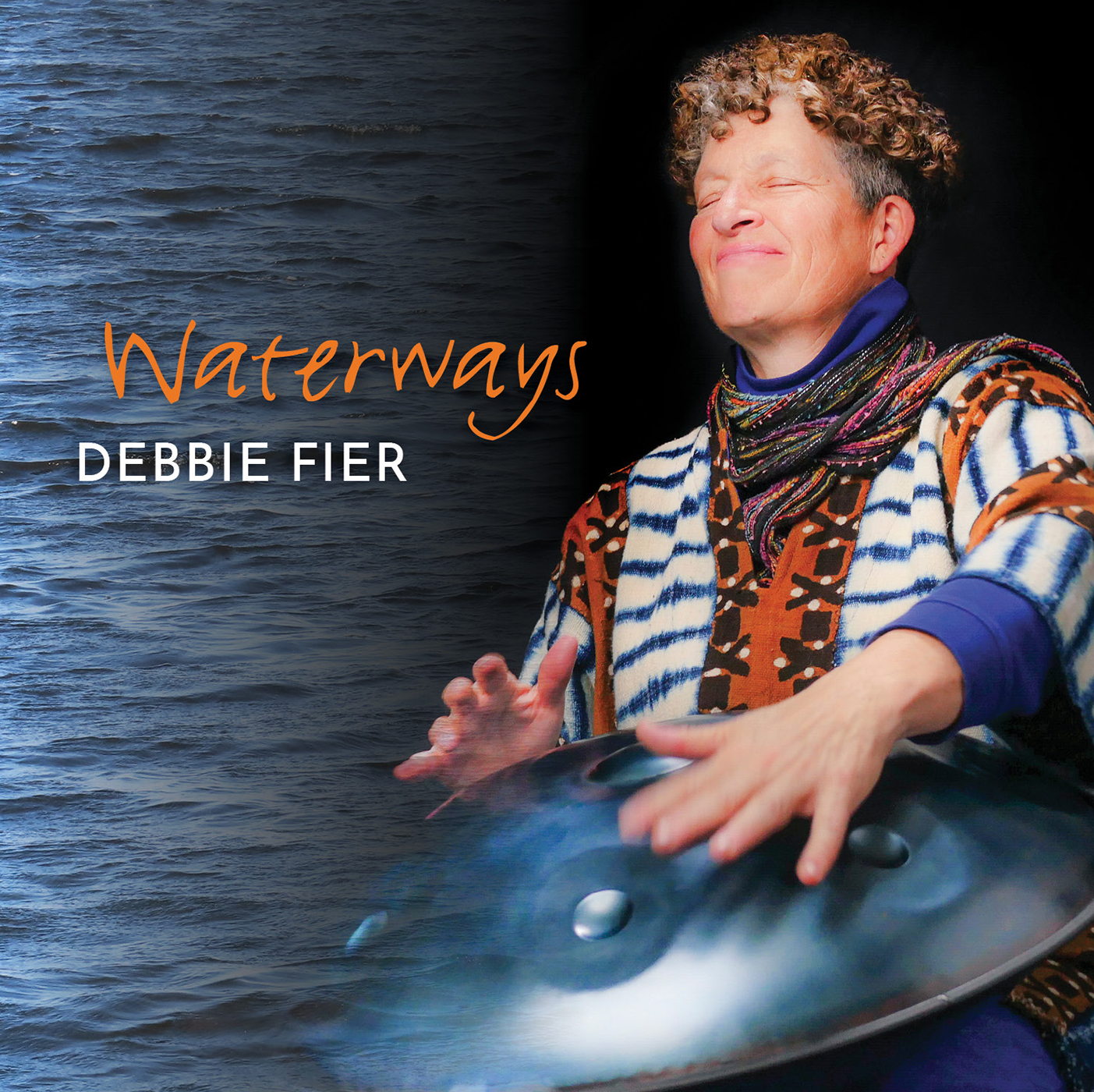 Debbie Fier, Waterways