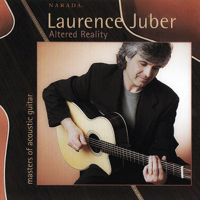 Laurence Juber, Altered Reality