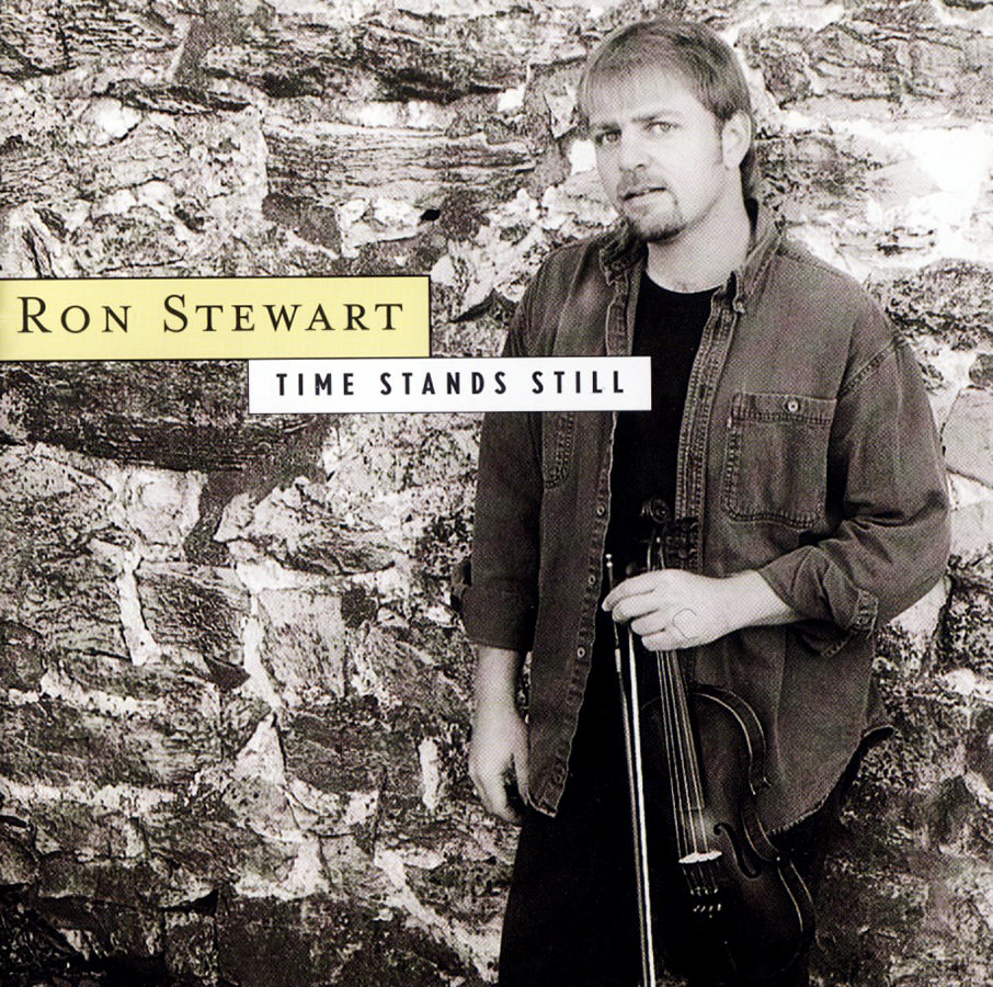 Ron Stewart, Time Stands Still