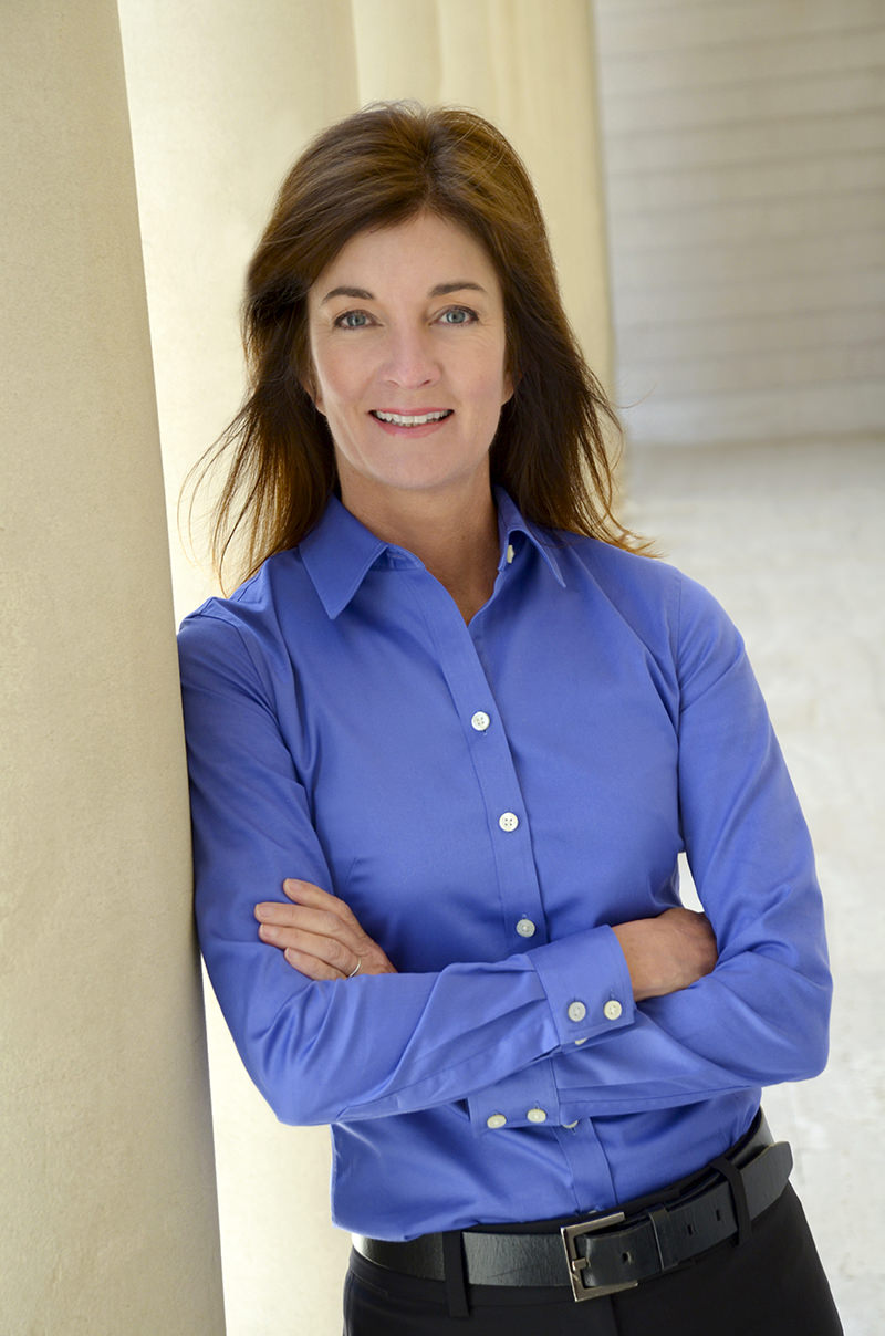 Erica Rogers, Entrepreneur, San Francisco, CA