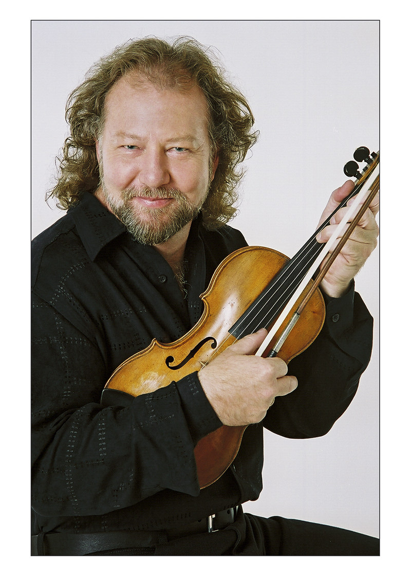 Alasdair Fraser, Scotland/California