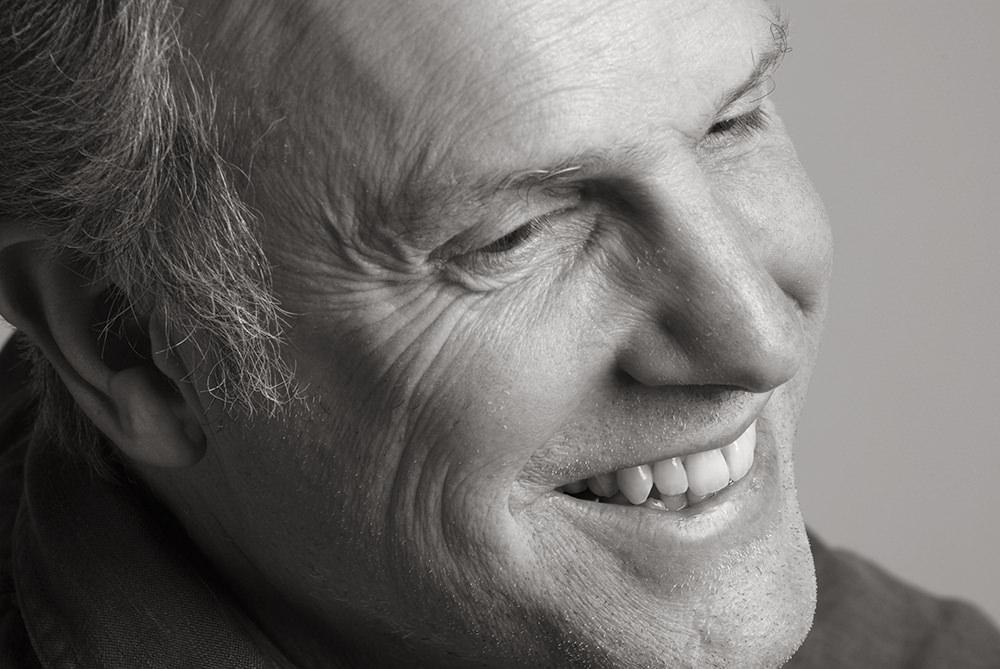 Author, Daniel Polikoff, Marin County, CA