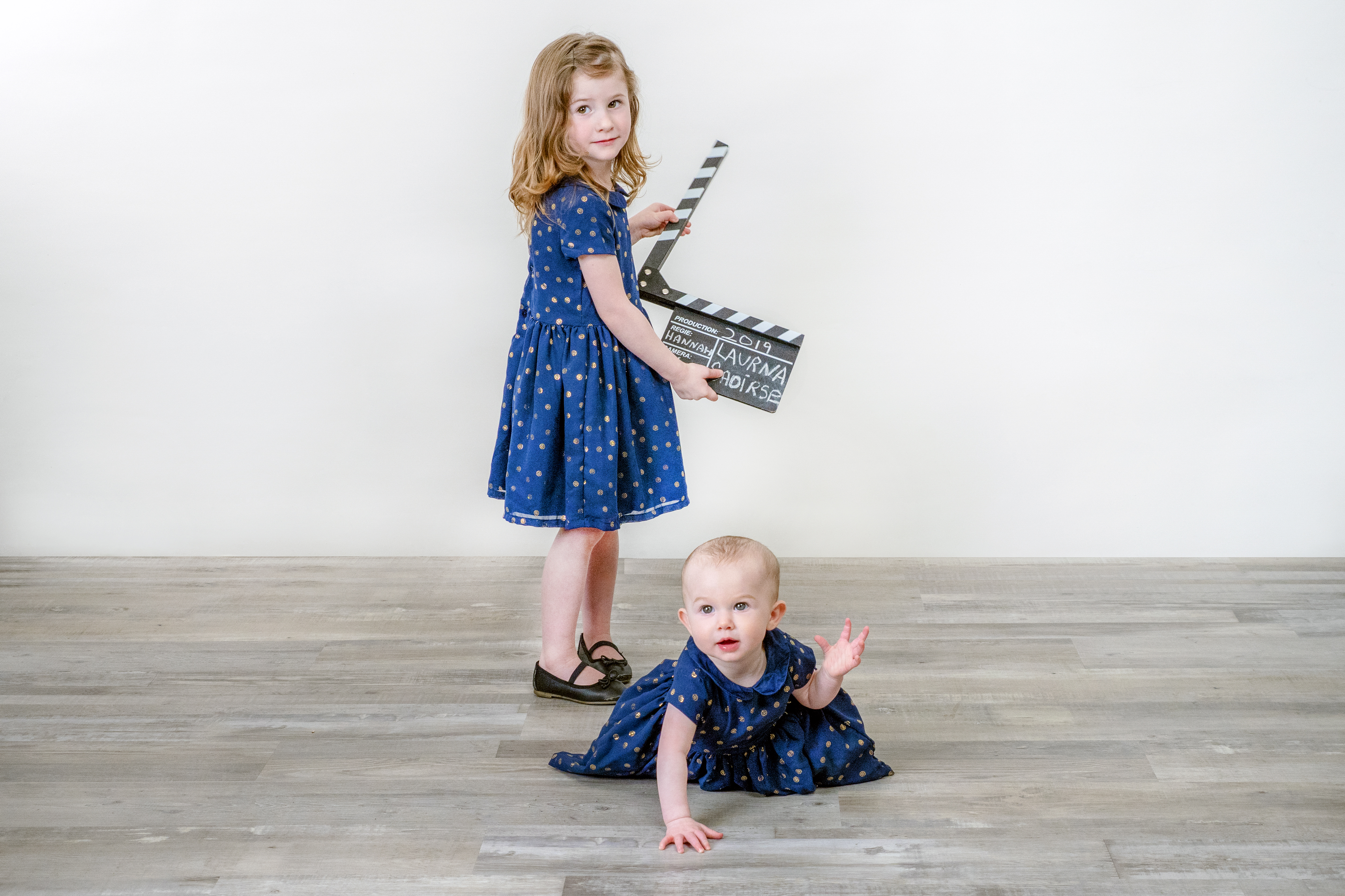 Budding Filmmakers