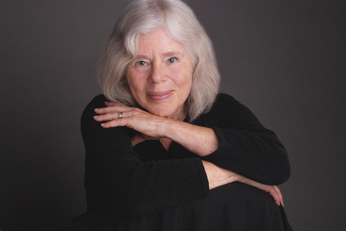 Author/Publisher, Nan Geffen, Berkeley, CA
